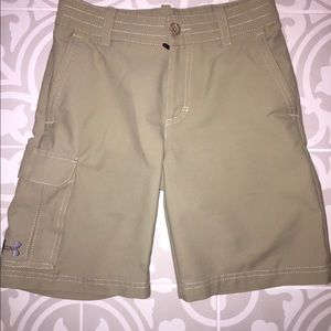 Under Armour Dri-Fit shorts size-s
